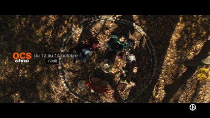 The Witch, Baba yaga, Les sorcières de Zugarramurdi, The Craft... les films à découvrir