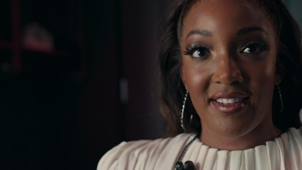 Mickey Guyton - The Road To Remember Her Name