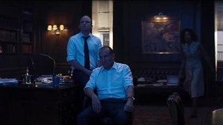 No Time to Die with Daniel Craig - -Q-Dar- Clip
