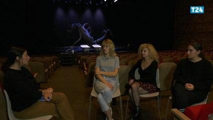 'Küvetteki Gelinler' sahnede: Kadınların sorunu hep aynı, 1800'lerden bu yana hiçbir şeyin değişmediğini görüyoruz