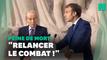 Le discours d'Emmanuel Macron pour le 40e anniversaire de l'abolition de la peine de mort