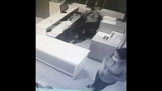 Recepcionista de clínica em Itaporanga registra B.O. após ser ameaçada e humilhada por homem