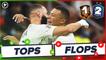 Les Tops et Flops d'Espagne-France