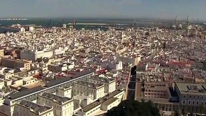 SailGP Chavirage des Espagnols