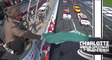 Four face elimination as green flag flies at Roval