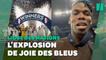 Espagne-France en Ligue des nations: Les Bleus partagent leurs images de joie