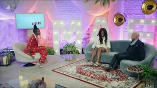 Married At First Sight UK Afters (01-10-21)