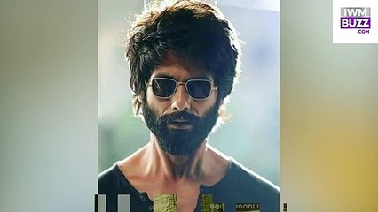 Shahid Kapor And His Best Beard Grooming Styles That You Must Try