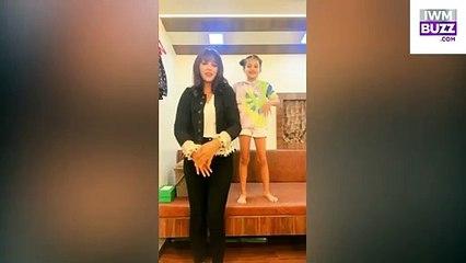 'Ziddi Dil Maane Na' Actress Kaveri Priyan And Her Cutest TikTok Videos Compiled