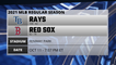 Rays @ Red Sox Game Preview for OCT 11 -  7:07 PM ET