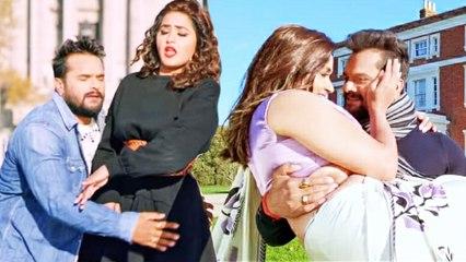 क्यों है खेसारी लाल यादव और काजल राघवानी की 'प्यार किया तो निभाना ' इतनी खास फिल्म