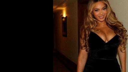 Beyonce's latest red carpet dress took ten days to make