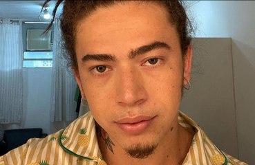 Whindersson Nunes desabafa sobre saúde mental