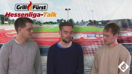 Hessenliga-Talk (11.10.2021)