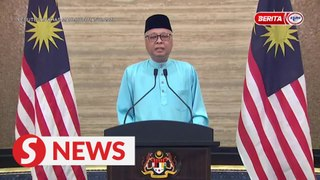 Govt to follow Prophet Muhammad's example in leading Malaysia, says PM