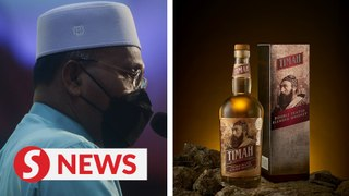 Idris: Manufacturer of 'Timah' liquor tried to cause provocation