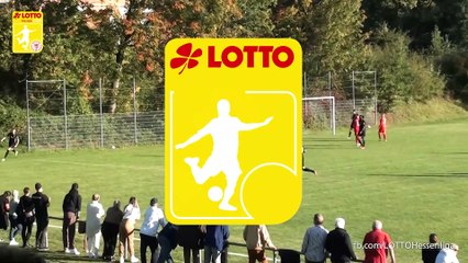 Hessenliga-Torshow 12. Spieltag Gruppe B