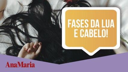 ENTENDA COMO AS FASES DA LUA TRABALHAM A FAVOR DO CABELO! (2021)