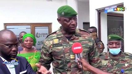 Incidents à Djoma Médias  : le CNRD apporte des précisions
