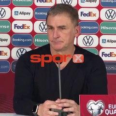 """Stefan Kuntz: """"Maçları izleyeceğim!"""""""
