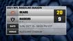 Bears @ Raiders Game Recap for SUN, OCT 10 - 04:05 PM EST