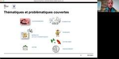 Tourisme - présentation du bilan des émissions de gaz à effet de serre du tourisme en France