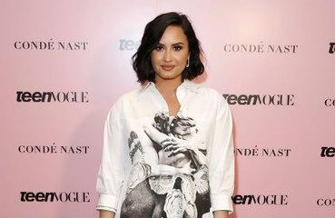 Demi Lovato cree que el término 'alien' es ofensivo para los extraterrestres