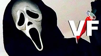 SCREAM 5 Bande Annonce VF (2022)