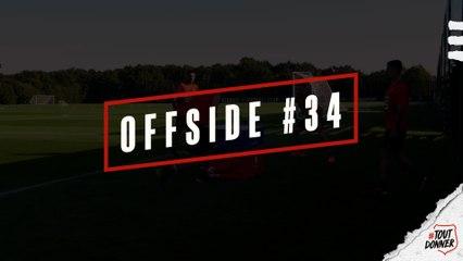 OFFSIDE #34
