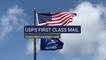 USPS First Class Mail Slowdown Underway Now