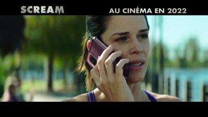 SCREAM - Bande-annonce VF [Le 12 janvier 2022 au cinéma]