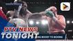 Fury-Wilder III, A big boost to boxing