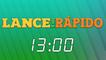 LANCE! Rápido: Rodada do Brasileirão começa hoje, saiba quais são os jogos! - 12.out - Edição 13h
