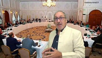 Rencontre entre Union Européenne, Washington et Talibans