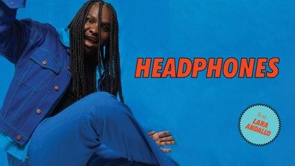 Baker Boy - Headphones