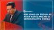 Kim Jong-un Tuduh AS Akar Ketegangan di Semenanjung Korea   Katadata Indonesia