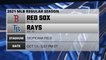 Red Sox @ Rays Game Preview for OCT 13 -  5:07 PM ET