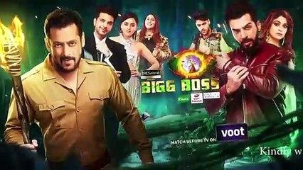 Bigg Boss 15 spoiler Tejasswi Prakash gets naughty with Jay Bhanushali and Vishal Kotian during task