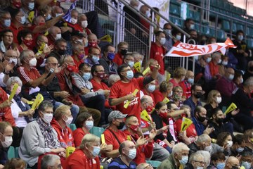 Volley-ball : l'ASPTT Mulhouse a retrouvé son public