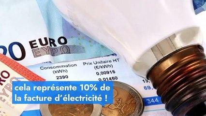 Bon plan éco : comment réduire sa facture d'électricité malgré la hausse des prix ?