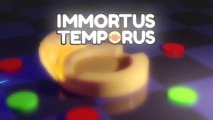 Immortus Temporus - Launch Trailer PS