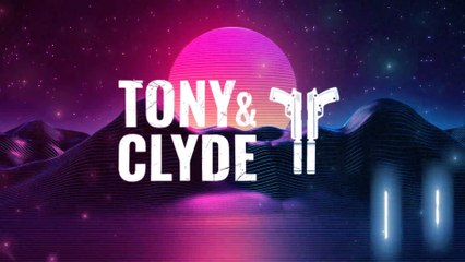 Tony and Clyde - Official Trailer PS