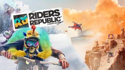 Rider's Republic - Pre-launch PS