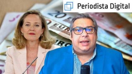 Fran Simón: El FMI confirma que el Gobierno miente en las cuentas, España está en quiebra