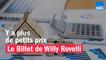 Y a plus de petits prix - Le billet de Willy Rovelli