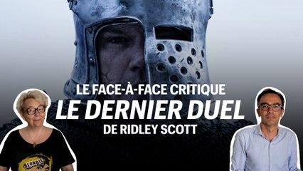 Le Dernier duel de Ridley Scott : le face-à-face critique