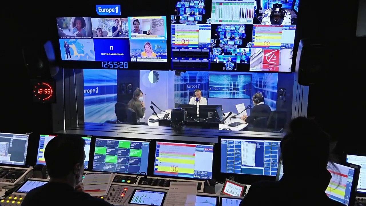<b>Football</b> : les arbitres de <b>Ligue 1</b> seront-ils bientôt équipés d&#39;un micro ? - Vidéo Dailymotion