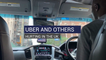 Uber and Others Hurting in the UK