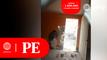 Jicamarca: Batalla campal por disputa de vivienda | Primera Edición
