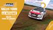 Rallye Terre de Langres Haute-Marne - Étape 02